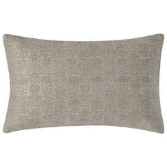 """Ben Soleimani Abra Pillow Cover - Linen 16""""x24"""""""