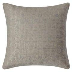 """Ben Soleimani Abra Pillow Cover - Linen 22""""x22"""""""