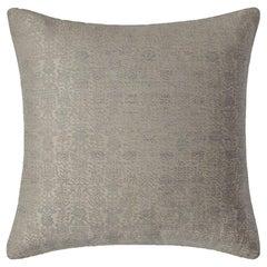 """Ben Soleimani Abra Pillow Cover - Linen 26""""x26"""""""
