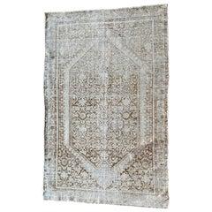 """Ben Soleimani Antique Malayir Rug Circa 1900 3'8"""" x 5'7"""" Rug"""