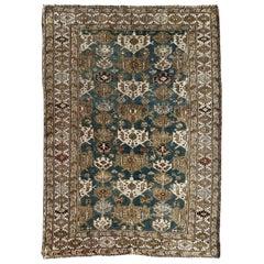 """Ben Soleimani Antique Shirvan Rug Circa 1910 5'5"""" x 3'10"""" Rug"""