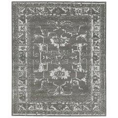 Ben Soleimani Arte Rug - Charcoal 12'x15'