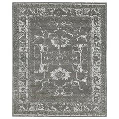 Ben Soleimani Arte Rug - Charcoal 6'x9'