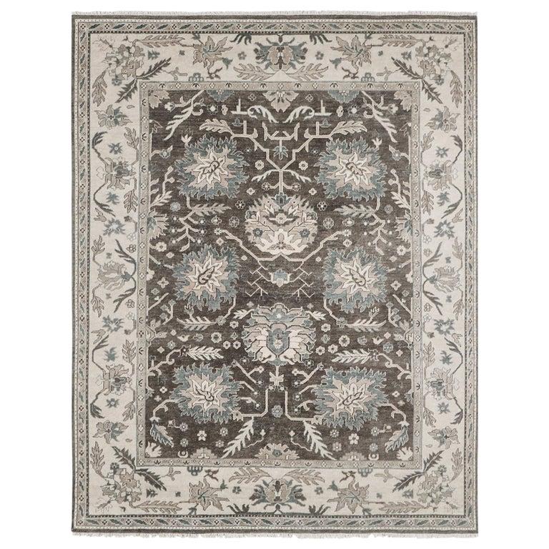 For Sale: Multi (Ayla Grey) Ben Soleimani Ayla Rug 9'x12'