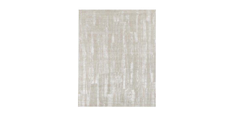 For Sale: Beige (Desmi Sand) Ben Soleimani Desmi Rug 6'x9'