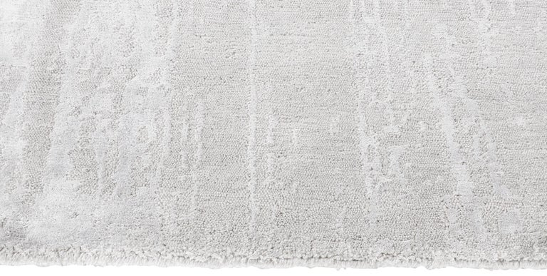 For Sale: Gray (Desmi Grey) Ben Soleimani Desmi Rug 8'x10' 3