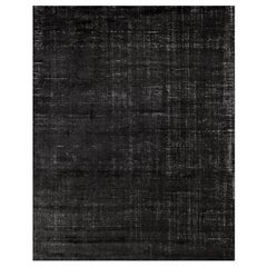 Ben Soleimani Distressed Wool Rug 12'x18'