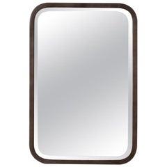Ben Soleimani Fenne Wall Mirror - Oil Rubbed Bronze