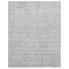 Ben Soleimani Isa Rug - Grey 8'x10'