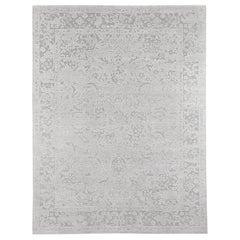 Ben Soleimani Lyo Rug - Grey / Charcoal 12'x15'
