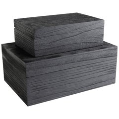Ben Soleimani Montserrat Boxes - Small