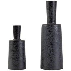Ben Soleimani Nero Vase - Large