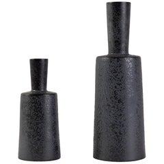 Ben Soleimani Nero Vase - Small