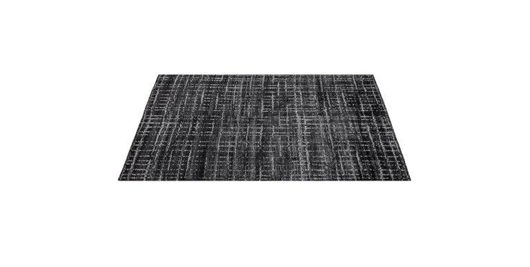 For Sale: Black (Oro Black) Ben Soleimani Oro Rug 12'x15' 2