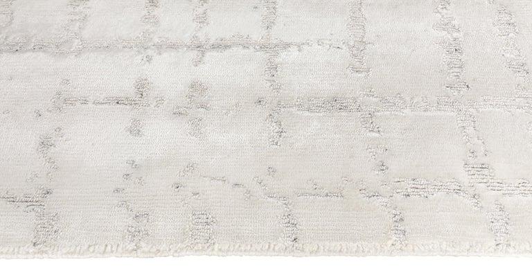 For Sale: Beige (Oro Ivory) Ben Soleimani Oro Rug 12'x15' 3