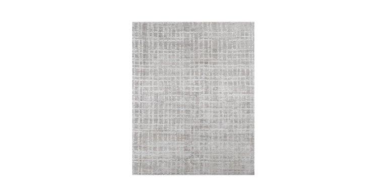 For Sale: Silver (Oro Silver) Ben Soleimani Oro Rug 12'x15'