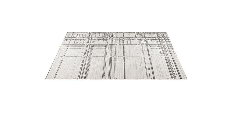 For Sale: Gray (Performance Montro Sand/Graphite) Ben Soleimani Performance Montro Rug 10'x14' 2