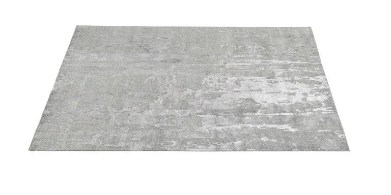 For Sale: Gray (Reve Grey) Ben Soleimani Reve Rug 8'x10' 2