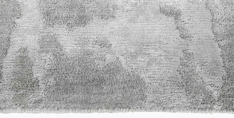 For Sale: Gray (Reve Grey) Ben Soleimani Reve Rug 8'x10' 3