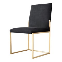 Ben Soleimani Wilder Dining Chair