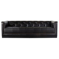 Ben Soleimani Woodward Sofa Large