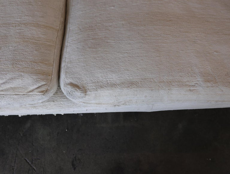 Ben Thompson for Design Research Mid-Century Modern Sofa For Sale 8