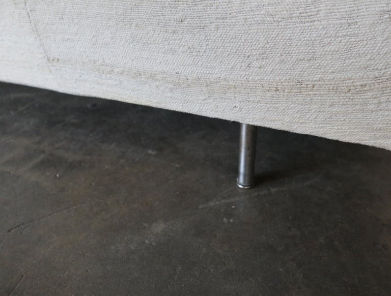 Ben Thompson for Design Research Mid-Century Modern Sofa For Sale 11