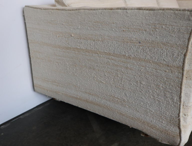 Ben Thompson for Design Research Mid-Century Modern Sofa For Sale 2