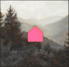 Refuge Landscape #6