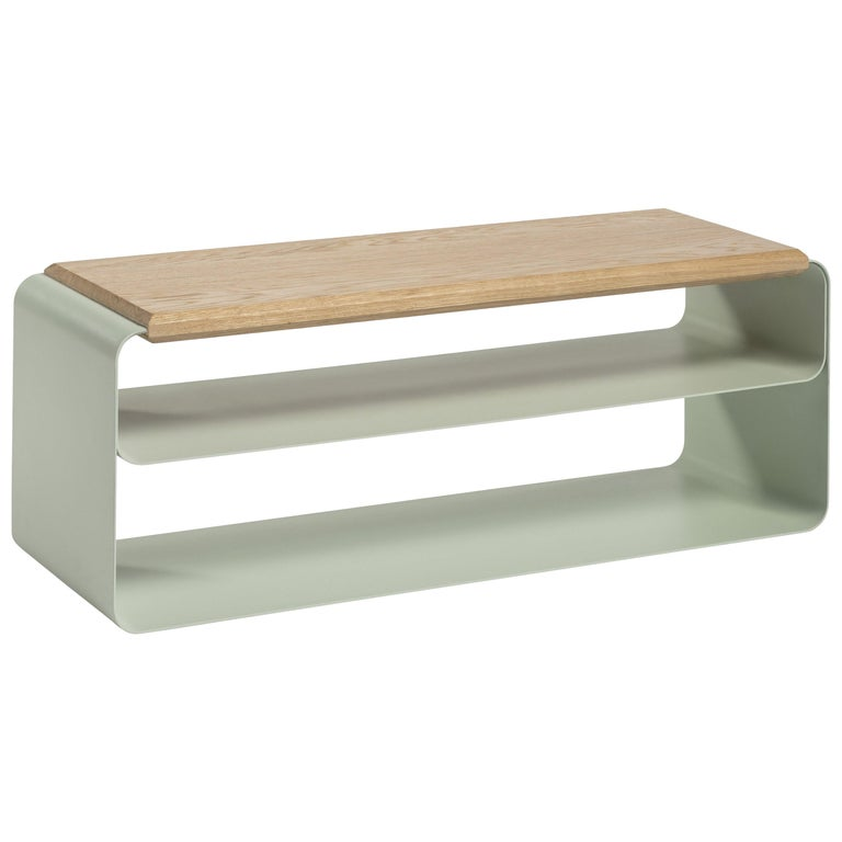 Bench by Accardi & Buccheri for Medulum For Sale