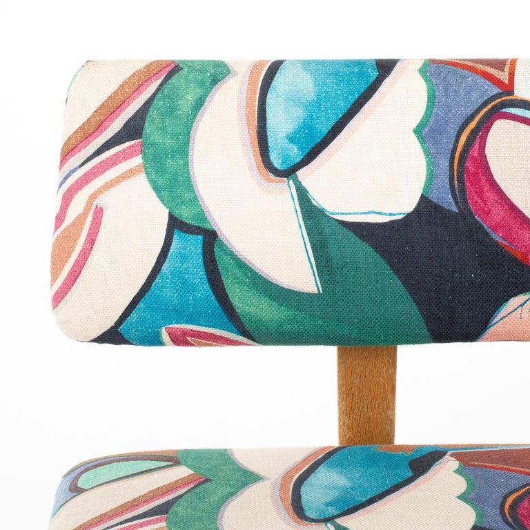 Bench by Ejnar Larsen & Aksel Bender Madsen For Sale 1