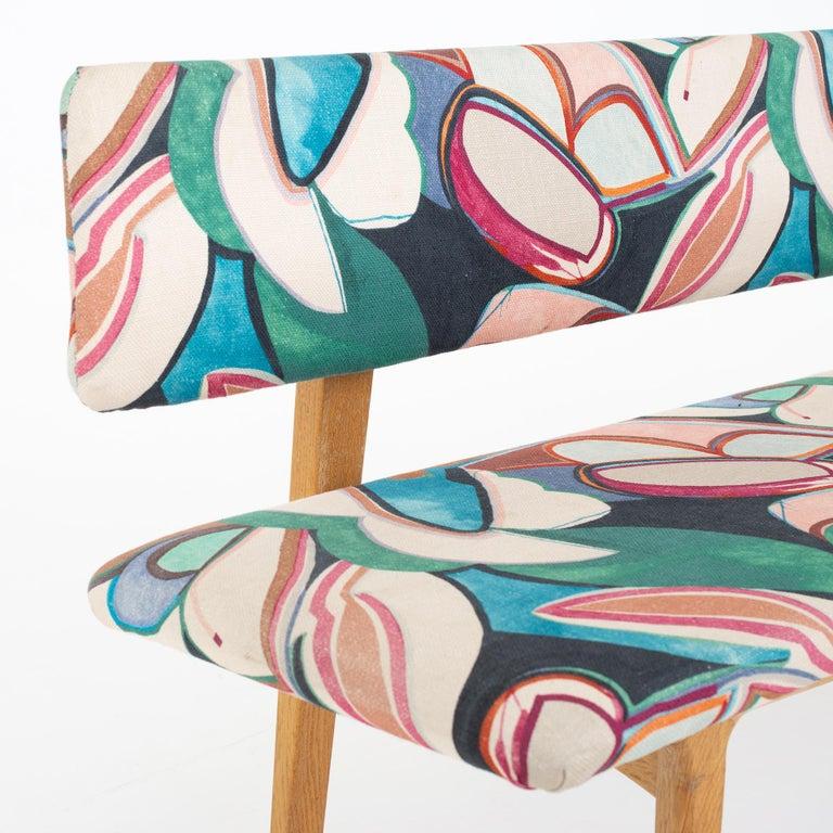 Bench by Ejnar Larsen & Aksel Bender Madsen For Sale 3