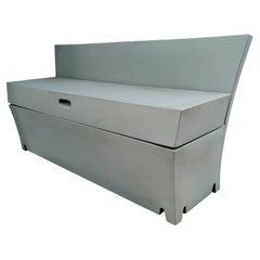 "Bench Seat Sofa Model ""Pankassa"" Design Denis Santachiara for Magis, 2000s"