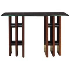 Bendixen Coffee Table 1960-1970 Danish Design