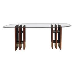 Bendixen Table Danish Design, 1960-1970