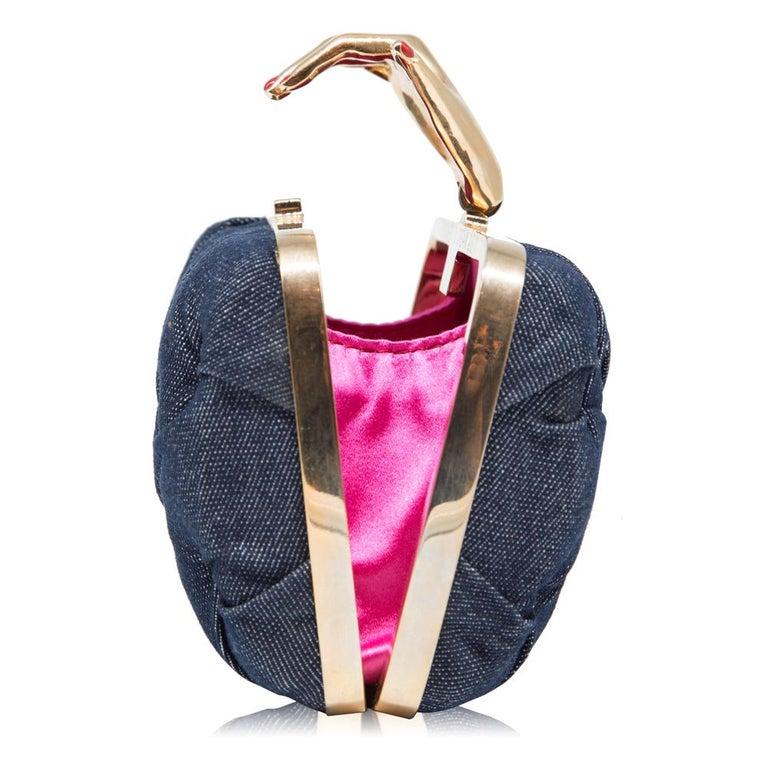 Women's Benedetta Bruzziches Carmen Clutch Bag For Sale