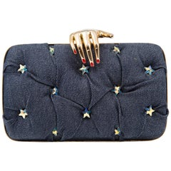 Benedetta Bruzziches Carmen Clutch Bag