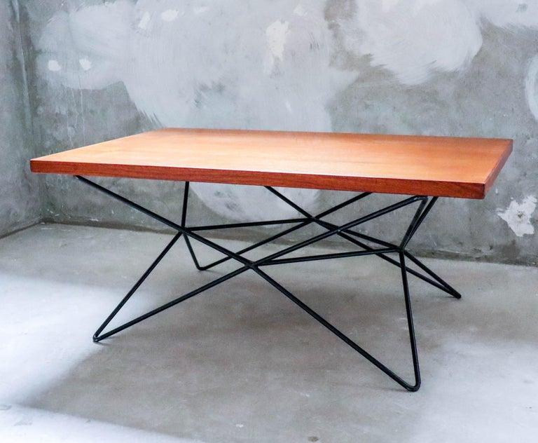 Scandinavian Modern Bengt-Johan Gullberg, Sofa/Dining/Cocktail, Table