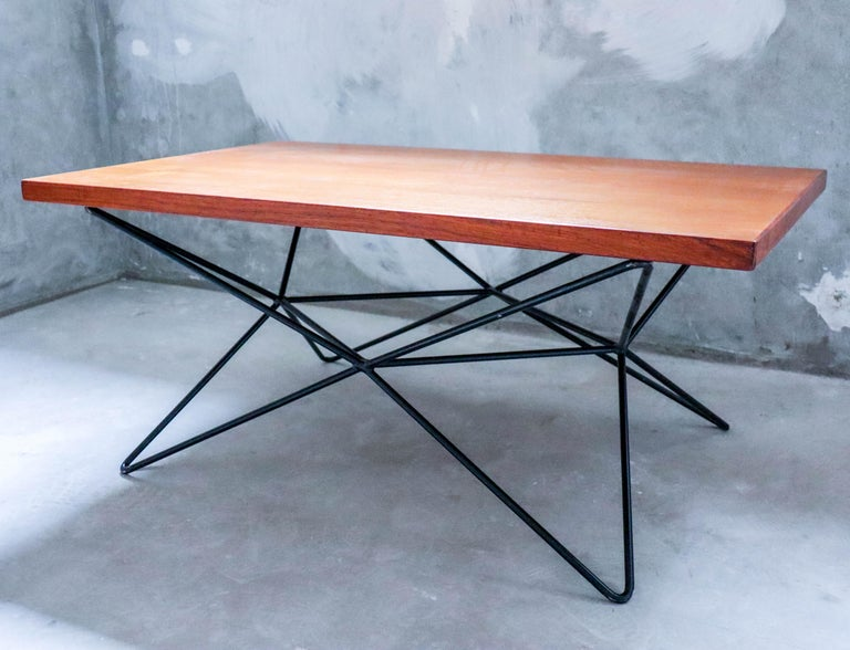 Swedish Bengt-Johan Gullberg, Sofa/Dining/Cocktail, Table