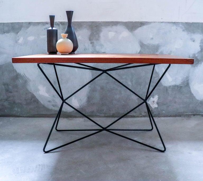 Mid-20th Century Bengt-Johan Gullberg, Sofa/Dining/Cocktail, Table
