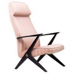 "Bengt Ruda ""Triva"" 1950s Lounge Chair"