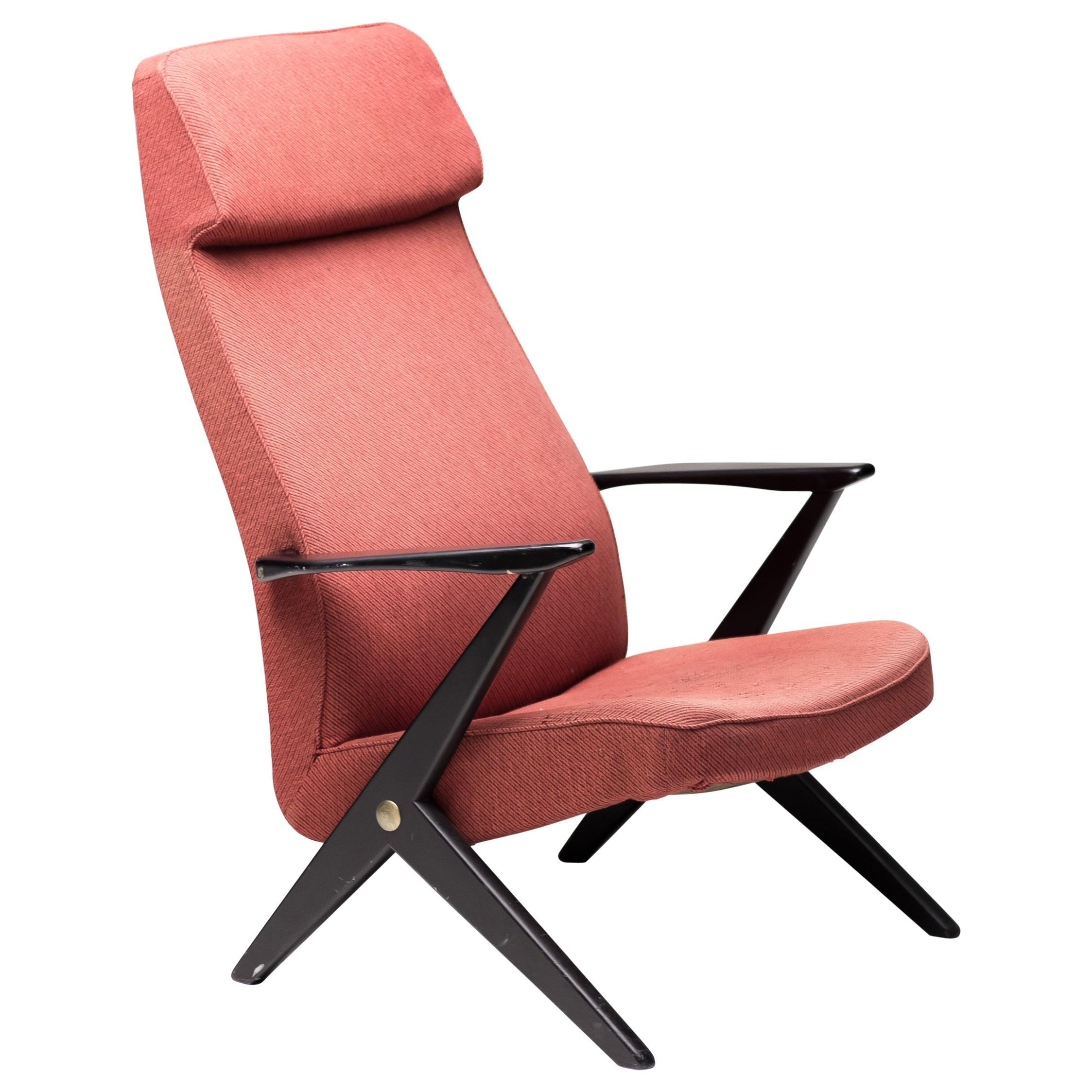 Bengt Ruda Triva Lounge Chair