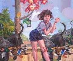 American Contemporary Art by Benjamin Duke - Fictions, Contingencies & Fantasies