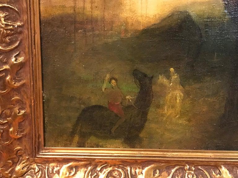 Painter, etcher, lithographer, illustrator, sculptor, writer; b. Dec. 25, 1887, Vitebsk, Russia; emigrated to U.S. in 1903; d. Dec. 3, 1965, Teaneck, N.J. Kopman's wife, Grace, was the sister of artist Claude Buck. Buck and Kopman were friends and
