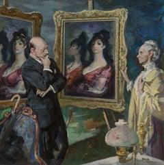 Goya's Galore