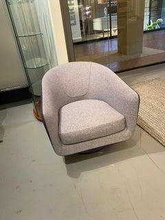 Bensen U Turn Swivel Chair