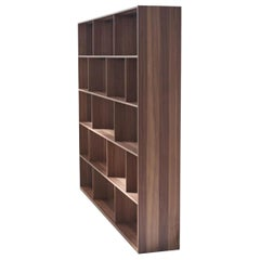 Bensen Walnut Bookcase