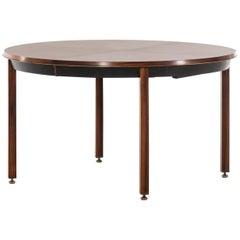 Bent Helweg-Møller Unique Dining Table by Jacob Kjær in Denmark