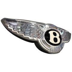 Bentley Dealership Sign