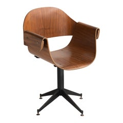 Bentwood Armchair by Carlo Ratti